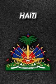 Haiti by Notebooks Journals Xlpress image