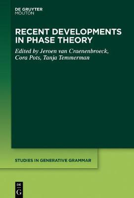 Recent Developments in Phase Theory
