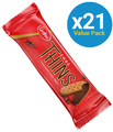 Griffins Chocolate Thins 180g (21 Pack)