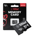 Gorilla Gaming Switch 512GB Memory Card for Switch