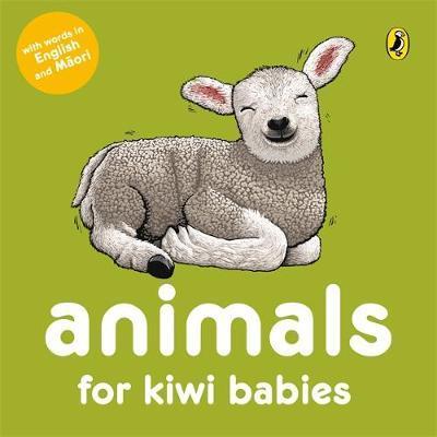 Animals for Kiwi Babies by Matthew Williamson