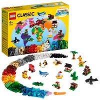 LEGO Classic: Around the World - (11015)