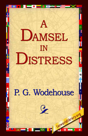 A Damsel in Distress by P.G. Wodehouse image