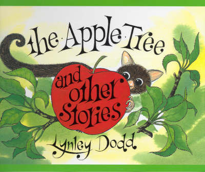 The Apple Tree and Other Stories by Lynley Dodd image