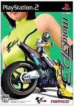 Moto GP 3 for PlayStation 2