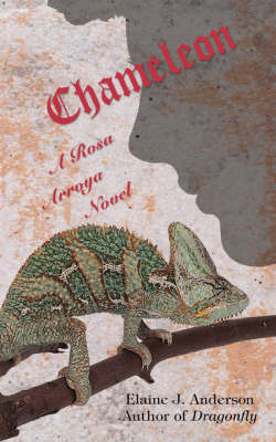 Chameleon by Elaine J Anderson image