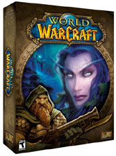 World of Warcraft for PC Games