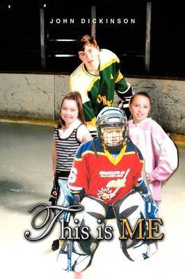 This Is Me by John Dickinson