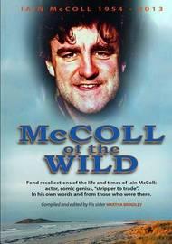 McColl of the Wild by Martha Brindley