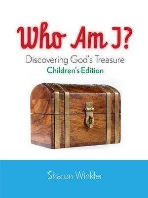 WHO AM I? Children's Edition by Sharon Winkler image