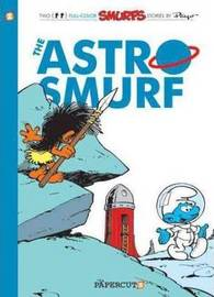 Smurfs #7: The Astrosmurf, The by Gos
