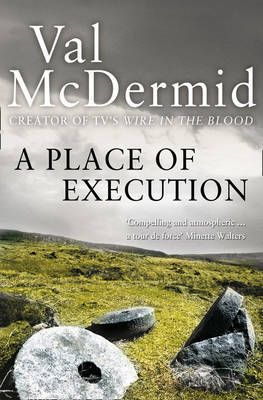 A Place of Execution by Val McDermid image