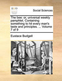 The Bee by Eustace Budgell