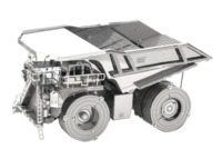Metal Earth: CAT Mining Truck - Model Kit