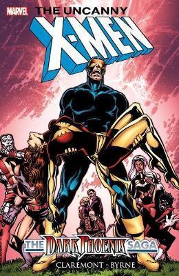 X-men: Dark Phoenix Saga by Chris Claremont image