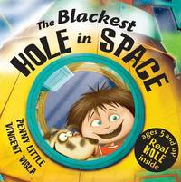 The Blackest Hole In Space by Penny Little image