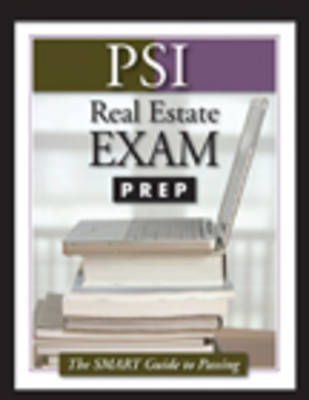 guide to real estate exam The real estate exam in your state is probably a little bit harder than you think, but there are great options for real estate exam prep there are a lot of concepts and facts to memorize in a relatively short period of time.