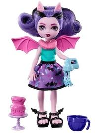 Monster High: Monster Family - Fangelica Sibling Doll