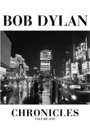 Chronicles: v. 1 by Bob Dylan image