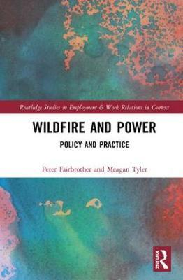 Wildfire and Power by Peter Fairbrother