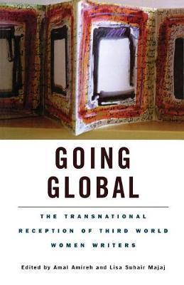 Going Global by Amal Amireh image