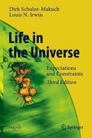 Life in the Universe by Dirk Schulze-Makuch image