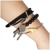 Star Trek Arm Party Bracelet image