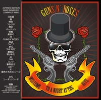 Welcome To Paradise City by Guns N' Roses