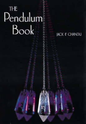 The Pendulum Book by Jack F. Chandu image