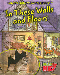In These Walls and Floors by Nancy Harris image