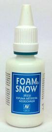 Vallejo Model Colour Foam and Snow 32ml
