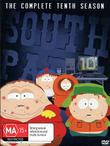 South Park - Season 10 DVD