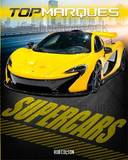Super Cars by Rob Colson