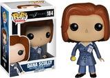 X-Files Dana Scully Pop! Vinyl Figure
