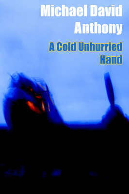 A Cold Unhurried Hand by Michael David Anthony