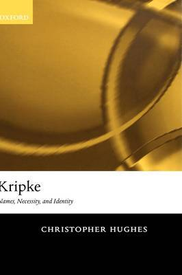 Kripke by Christopher Hughes