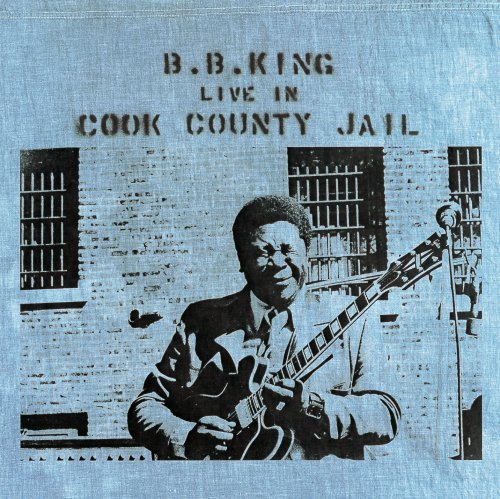 Live In Cook County Jail (LP) by B.B. King
