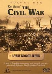 Civil War Volume One on DVD