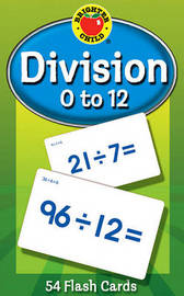 Division 0 to 12 by School Specialty Publishing