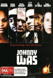 Johnny Was on DVD