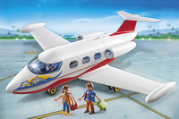 Playmobil: Summer Jet
