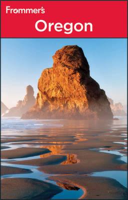 Frommer's Oregon by Karl Samson