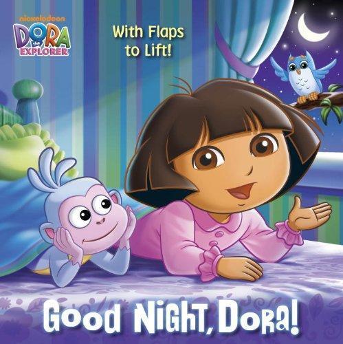 Good Night, Dora! by Random House image
