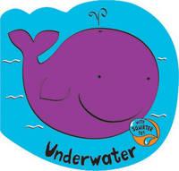 Splash & Squirt: Underwater by Molly Sage image