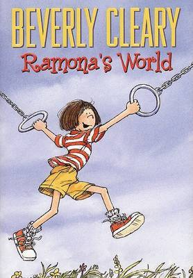 Ramona's World by Beverly Cleary image
