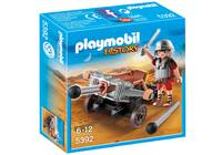 Playmobil: History - Legionnaire with Ballista