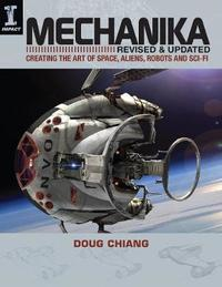 Mechanika, Revised and Updated by Doug Chiang