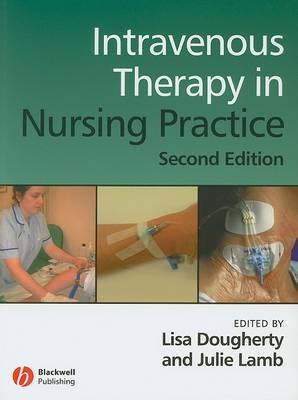 Intravenous Therapy in Nursing Practice image
