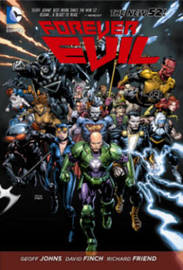 Forever Evil by Geoff Johns