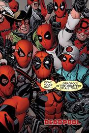 Deadpool - Selfie (731)